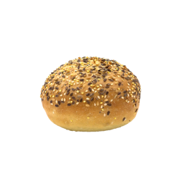 Hamburger céréales