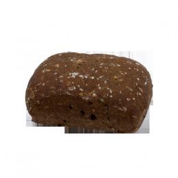 Petit pain nordique