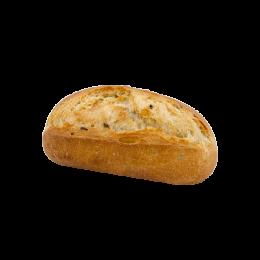 Petit pain Bleu-Blanc-Coeur