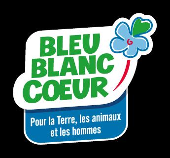 Bleu-Blanc-Coeur logo
