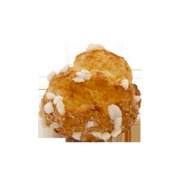 Chouquette, pâtisserie à base de pâte à choux