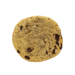 Cookie pépites chocolat