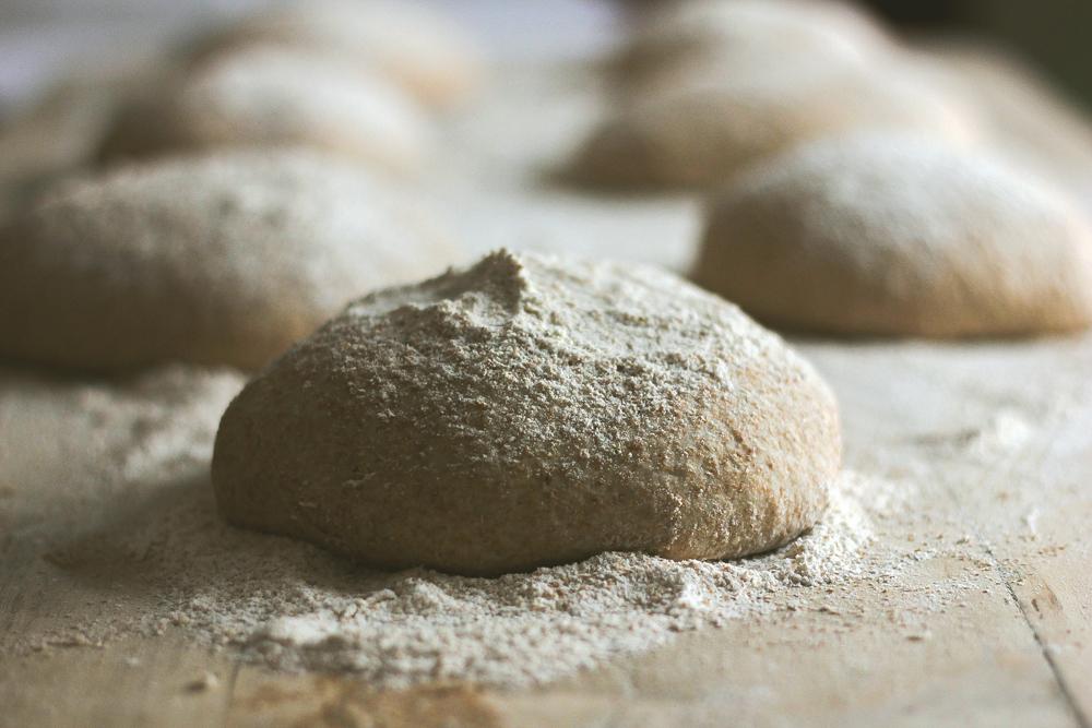 quel type de farine pour faire son pain