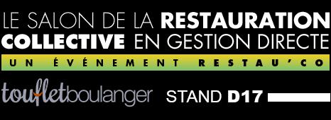 Touflet Salon Restau'Co 2019