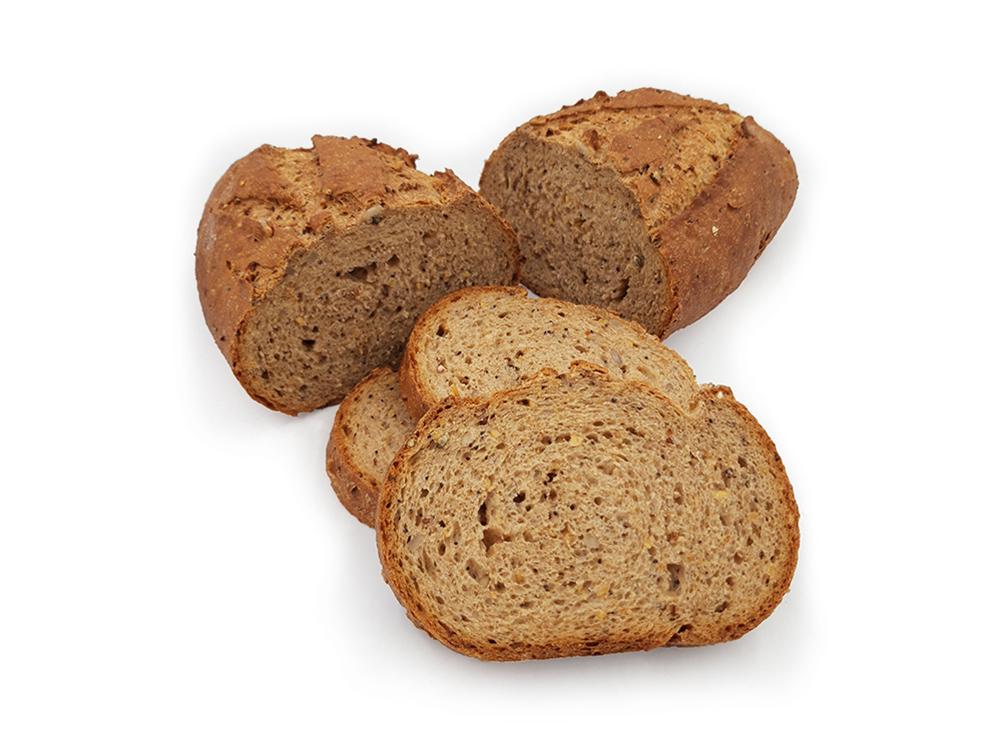 pain nouvelles graines 400g