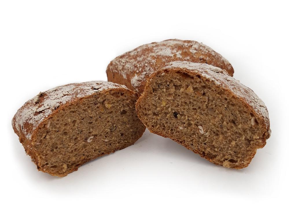pain nouvelles graines