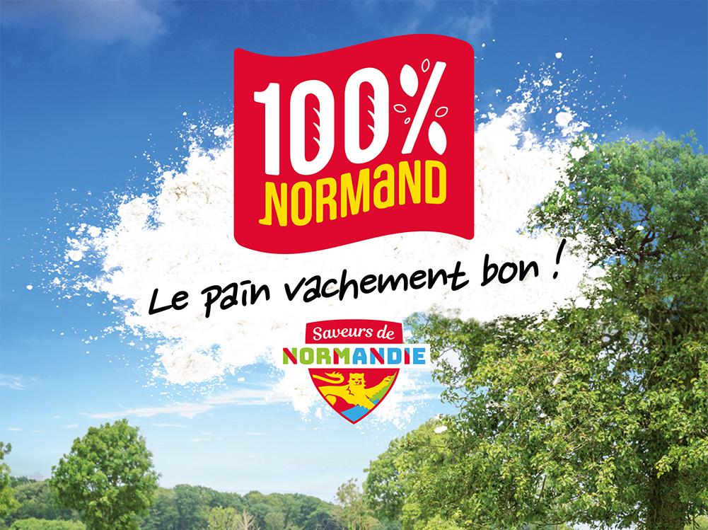 Baguette de Normandie